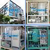 Transformer Dehydration Machine/ Vacuum dehydration of transformer oil