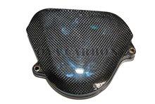 Carbon fiber Sprocket Cover for Honda Hornet 600 2004