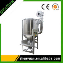 2 hours replied factory directly used agglomerator plastic densifier