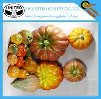 Best wholsale decorative artificial foam pumpkin
