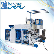 Good Quality Works Faster Automatic Brick Making Machine Price