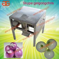 Small capacity onion peeler machine for sales