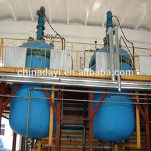 DY - 102 MQ Resina de silicona (polvo)