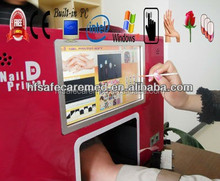 Crazy Digital 3D Nail Art Printer