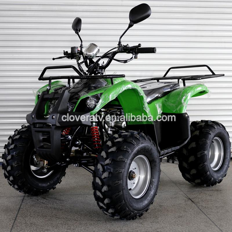 110cc Bull ATV