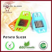High quality french fry potato cutter potato fries cutter potato slicer/cutter