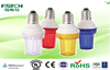 led flash light led strobe bulb 120v 230v C7C9e27b22 energy saving 1w 4-6w 8w
