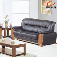 2015 guang dong lelian more popular stainless steel sofa H905