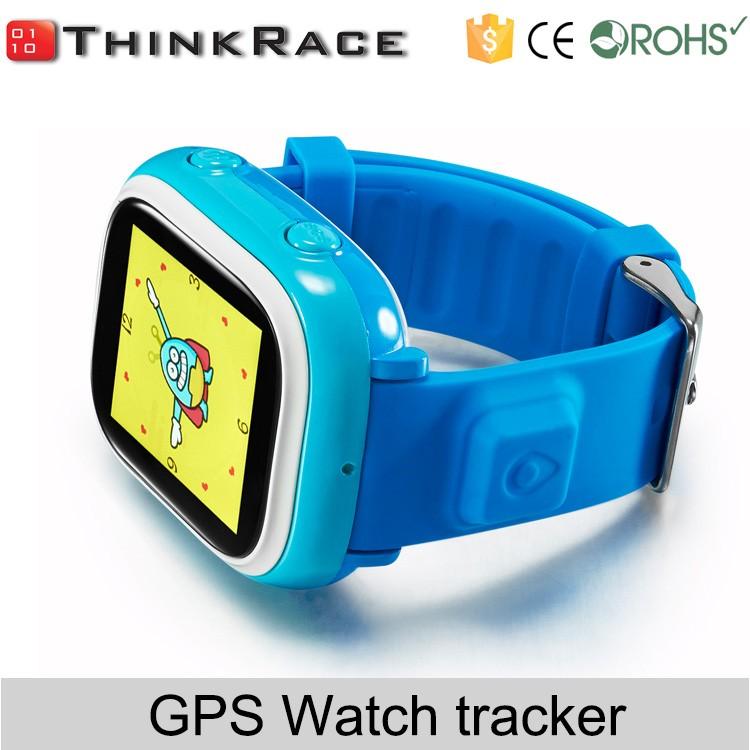 GPS watch sim thẻ micro gps tracker chip small gps tracking dot