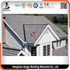 Laminated fiberglass shingles roofing system