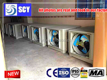 industrial centrifugal 15kw ventilation centrifugal fan