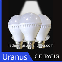 Hot sale 12v led bulb a19 9w 850 lumen light saving energy and power light 2years warranty
