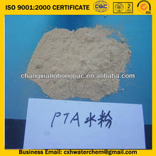 Pure Terephthalic Acid PTA