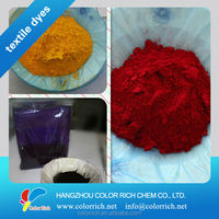 Disperse dye Red 60 200% polyester chemical formula