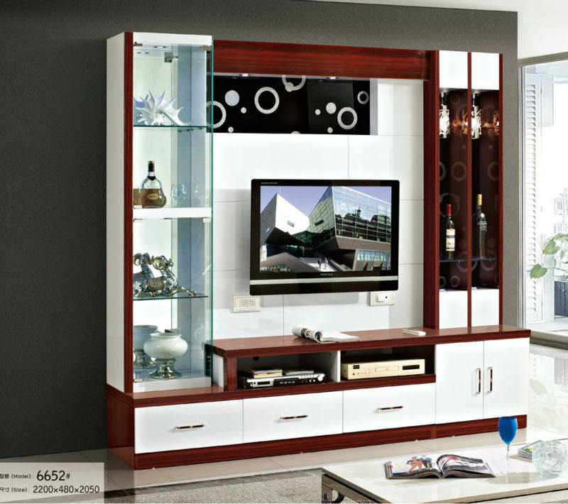 Lcd Tv Wooden Panel : Wooden Lcd Tv Stand Led Light Wall Tv Unit - Buy Tv Stand,Lcd Tv Stand ...