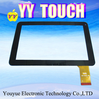 """Replacement Touch Screen for Kocaso M9300 9"""" MID All Winner Dual Core MID Tablet"""