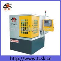 TC-450A CNC Photo Engraving Machine for Metal moulding/cutting/milling