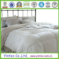 Classical White Duck Feather Quilt/Comforter