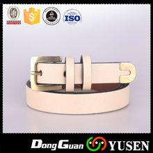 Fashion Designed Wholesale Pu Leather Belts For Women