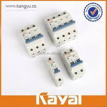 4000 Electrical Life Miniature circuit breaker,20 amp miniature circuit breaker mcb,miniature circuit breaker price
