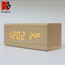 2015 newest product elegant wooden giveaway wedding gift for boy