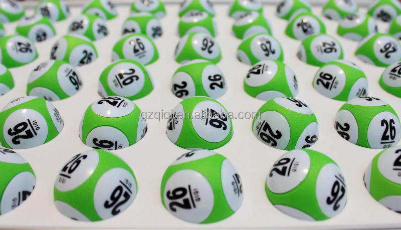 О противодействии незаконному проведению лотерей и