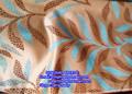 Tejido Jacquard para tapicerías de automóvil