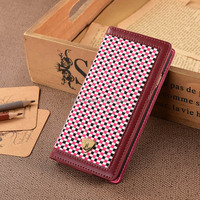 Chinese Factory Smart Mobile Cell Phone Case,For iphone6 Purse Case, Flip Leather Case For iphone 6 For iphone 6 Flip Case Cover