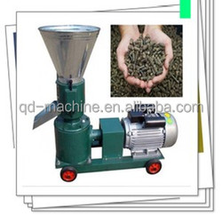 Professional supply animal pellet machine Industrial and Home use 15kw feed pelletizer 9KLP-200/250 livestock PALLET MACHINE