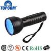 High Power Laser Pointer UV Light 76 Led Ultraviolet Torch Light
