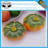 Wholesale Artificial pumpkin for halloween decoration