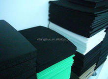 rubber sole sheet rubber Sponge