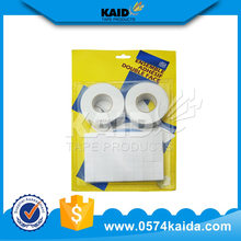 Trade Assurance china supplier best brand fine workmanship 1mm single acrylic sided foam tape
