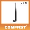 Comfast cf-wu735p hecho en china 150 mbps wifi usb dongle wifi directa