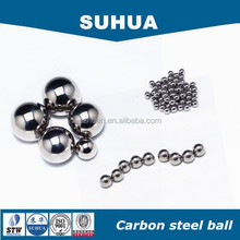 11/32'' 8.731mm'AISI1010/1015/1085 carbon&metal ball