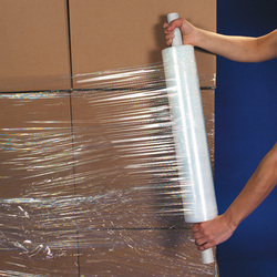 tretch Film Type and Transparent Transparency clear stretch wrap film