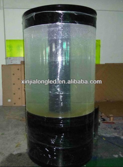 ... Acrylic Aquarium Round Acrylic Aquarium Cylindrical Acrylic Fish Tank