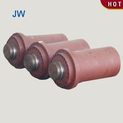 PROFESSIONAL OEM/ODM hydraulic telescopic cylinder for elevator