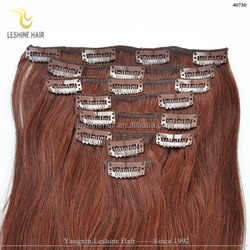 alibaba wholesale qingdao hair factory beauty goods from china tight ideal white curly triple weft clip in hair
