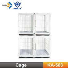 Foldable Wire Modular Cage KA-503