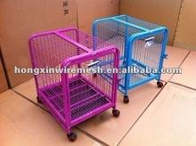 foldaway pet cages