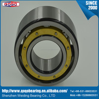 China bearing manufacturer, factory supply deep groove ball bearing,u groove track roller bearing