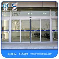 Long Service Life Automatic Door Opening