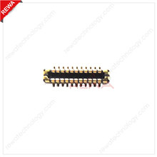 Factory OEM for iPhone 5s Mainboard LCD FPC Connector Repiar