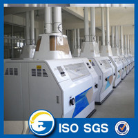 High technology sell well wheat milling grinder machine for bread