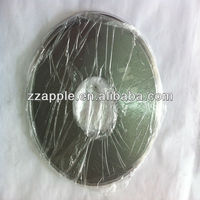 finished Tungsten Carbide Circular blade/ Disc cutter