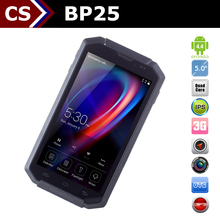 Cruiser BP25 rugged android nfc smartphoone with MTK6582 quad core 2mp+8mp 3G bluetooth Gorilla II galss