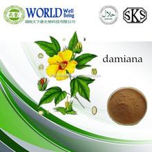 Sex Product Pure Damiana Leaf Extract /Damiana Extract Powder