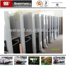 Professional Sheet Metal Factory in China