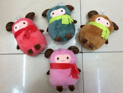 Stuffed Plush Material and Mouse Type Stuffed mouse plush toy mouse